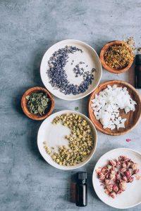foto aromaterapia